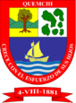 Coat of arms of Quemchi