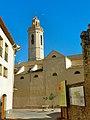 Església de Sant Joan de Rodonyà - panoramio.jpg
