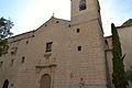 Església del convent franciscà, Benissa.JPG