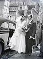 Esküvői fotó, 1948. Fortepan 105017.jpg