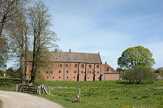 Esrum Abbey - Esrum Abbey