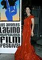 Esther Regina 4 Latino Int. Film Festival.JPG