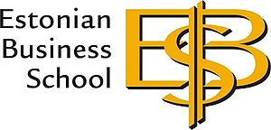 Estonian Business School - Image: Estonianbusinessscho ol