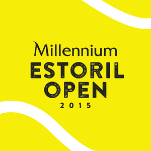 Estoril Open (tennis) - Image: Estoril Open 2015