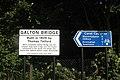 Eulogy to Galton Bridge on NCR 5 - geograph.org.uk - 1439317.jpg