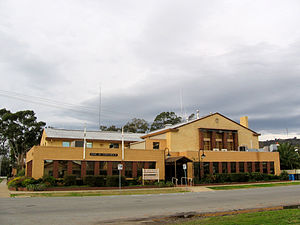 Shire of Strathbogie - Location in Victoria