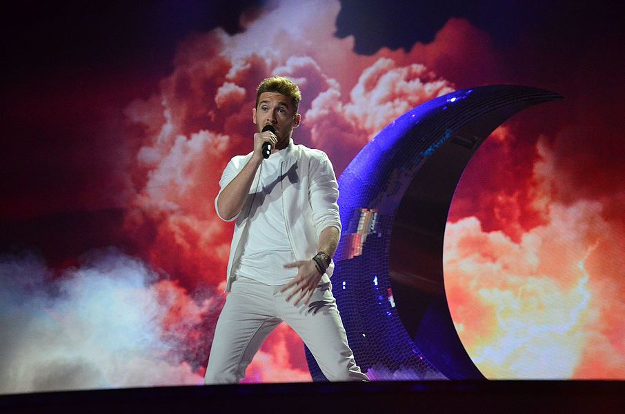Eurovision Song Contest 2017, Semi Final 2 Rehearsals. Photo 191.jpg