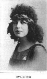 Eva Didur
