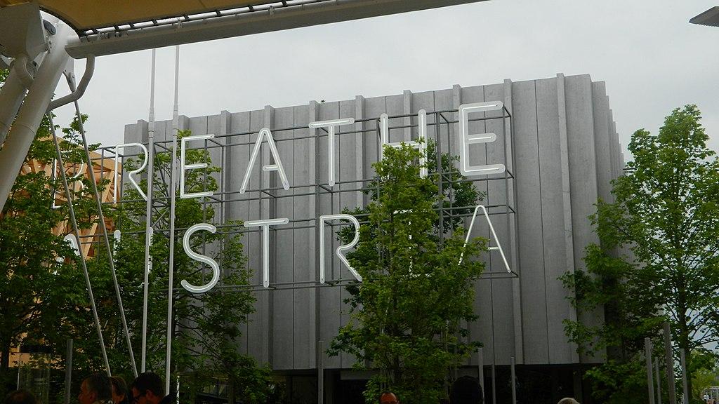 Falmec Per Expo Milano 2015 : Expo viaggio da innsbruck a milano per mobilità