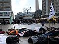 Extinction Rebellion Die-in at the Alexanderplatz 09-02-2019 10.jpg