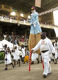 hogyan lehet öko karcsú Nigériában)