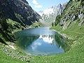 Fälensee, Alpstein, Schweiz - 20070519.jpg