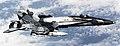 F-18A Hornet of VFA-97 in flight c1999.jpg