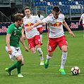 FC Liefering vs. SV Austria Lustenau(12. Mai 2017) 18.jpg