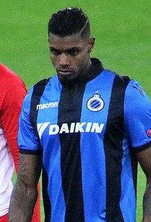Wesley Moraes Brazilian footballer