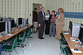 FEMA - 33971 - Harvey Johnson at Martin Luther King School, New Orleans.jpg