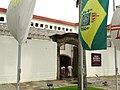 Facade of Museu Historico Nacional - Downtown Rio de Janeiro - Brazil (17530931716).jpg