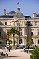 Facade of Palais du Luxembourg, Paris 5th 004.jpg