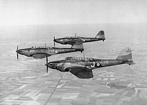 Fairey Battles in formation.jpg