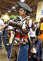 Fan Expo 2014 - Assassin's Creed promotion (15137949855).jpg