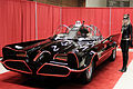 Fan Expo Canada 2014 - Batmobile (15121763841).jpg