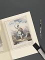 Fanny Cerrito (facsimile signature), salut à la France, La vivandière (NYPL b12147210-5096582).tiff