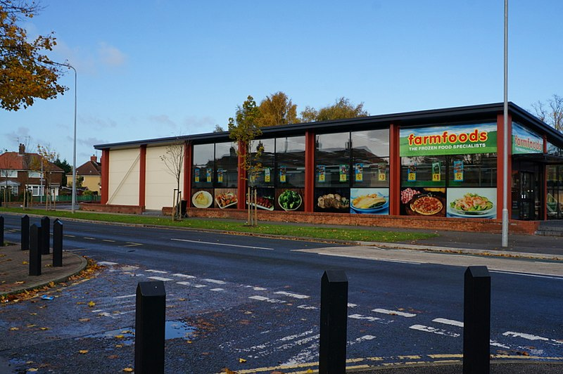 Farm Foods Uk Opening Times Bank Holiday