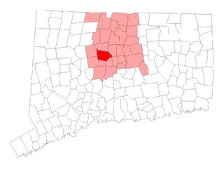 Farmington, Connecticut Town in Connecticut, United States}