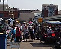 Farnborough weekly market - geograph.org.uk - 799729.jpg