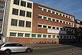 Fassade des Johann-Conrad-Schlaun-Gymnasiums Münster.jpg