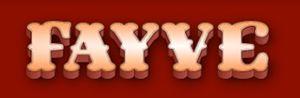 Fayve - Image: Fayve Logo