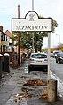 Fazakerley sign, Stopgate Lane 2020.jpg
