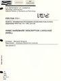 Federal Information Processing Standards Publication- VHSIC hardware description language (VHDL) (IA federalinformat1721nati 0).pdf