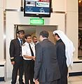 Felix Air Inauguration Bahrain International Airport (6805783624).jpg