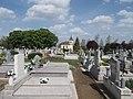 Felső Cemetery, Erzsébet Chapel, 2019 Heves.jpg