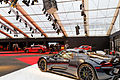 Festival automobile international 2014 - Porsche 918 Spyder - 009.jpg