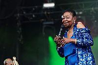 Festival des Vieilles Charrues 2016 - Calypso Rose - 009.jpg