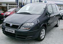 Eurovans - Wikipedia