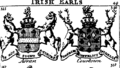 Fielding's new peerage of England Scotland and Ireland containing the origin and progress of honours; manner of creating peers; - with an heraldic Fleuron T131476-3.png