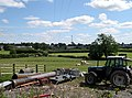 Fields at Tre-fechan fach farm - geograph.org.uk - 1440848.jpg