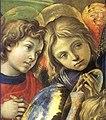 Filippino lippi, apparizione, 05.jpg