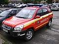 Fire and Rescue Corps of the Slovak Republic (AHZS 6B KIA Sportage).jpg