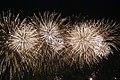 Fireworks in Edogawa, Tokyo; August 2008 (09).jpg