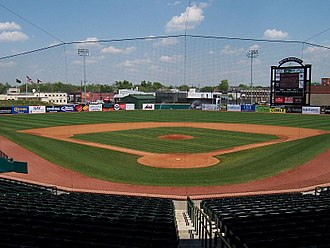 First National Bank Field - Image: First Horizon Park 2