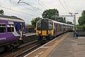 First TransPennine Class 350, 350407, Patricroft railway station (geograph 4004337).jpg