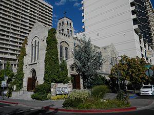 First United Methodist Church (Reno, Nevada)