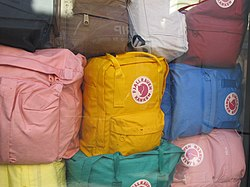 Fjällräven Kånken backpacks.jpg