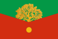 Flag of Karmanovskoe (Smolensk oblast).png