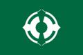 Flag of Matsudo, Chiba.png