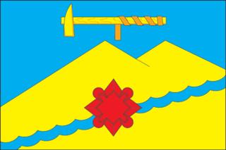 Mednogorsk,  Orenburg, Russland